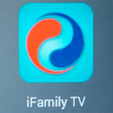 iFamily TV - Korean TV